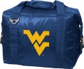 West Virginia Mountaineers NCAA 12-Pack Cooler-FREE SHIPPING