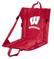 Wisconsin Badgers NCAA Stadium Seat