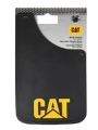 "Caterpillar CAT 11"" x 19"" Mud Flaps/Splash Guards for Full Size & Heavy Duty Trucks"