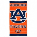 "Auburn Tigers NCAA 30"" x 60"" Beach Towel"