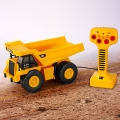 "Caterpillar CAT 15"" Remote Control Dump Truck"