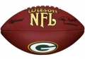 Green Bay Packers Collectible Composite NFL Wilson Football
