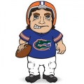 Florida Gators Dancing Musical Halfback Mascot Doll