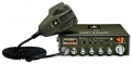 29LTD Classic 40 Channel Mobile CB Radio w/ Army Strong Logo and Green Finish