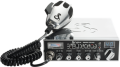 Cobra 29LTDCHR Chrome 40 Channel CB Radio