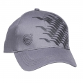 Volvo Trucker's Worker Grey Snapback Cap