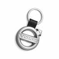 Volvo Iron Mark Zinc Alloy Metal Keychain