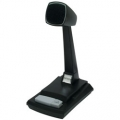 Astatic Amplified Ceramic Desk Top CB Microphone