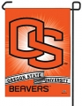 "Oregon State Beavers 11"" x 15"" PAC 10 Garden Flag"