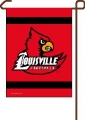 "Louisville Cardinals 11"" x 15"" NCAA Garden Flag"