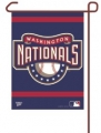 "Washington Nationals 11"" x 15"" MLB Garden Flag"