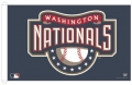 Washington Nationals MLB 3 x 5 Flag