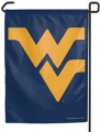 "West Virginia Mountaineers 11"" x 15"" NCAA Garden Flag"