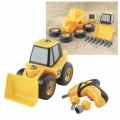 Caterpillar CAT Kids Take-A-Part Wheel Loader