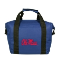 Ole Miss Rebels 12 Pack Kolder Cooler Bag