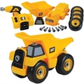Caterpillar CAT Take-A-Part Dump Truck