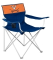 Virginia Cavaliers NCAA Canvas Tailgate Chair