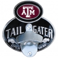 Texas A&M Aggies Tailgater NCAA Trailer Hitch Cover
