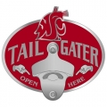 Washington State Cougars Tailgater NCAA Trailer Hitch Cover