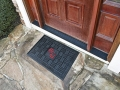 "Florida State Seminoles 19"" x 30"" Vinyl Front Door Welcome Mat"