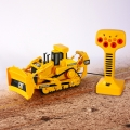 Caterpillar CAT Kids Remote Control Bulldozer