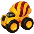 Caterpillar CAT Kids Lightening Load Cement Mixer