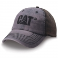 Caterpillar CAT Super-Washed Cap