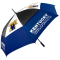 Kentucky Wildcats NCAA Auto-Open Golf Umbrella