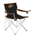 Baltimore Orioles MLB Canvas Tailgate Chair