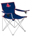 Boston Red Sox MLB Deluxe Tailgate Chair