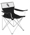 Chicago White Sox MLB Canvas Tailgate Chair