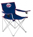 Minnesota Twins MLB Deluxe Folding Tailgating Arm Chair