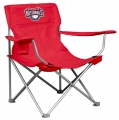 Washington Nationals MLB Canvas Tailgate Chair