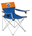 New York Mets Big Boy Tailgating Lawn Chair