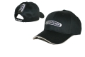 Freightliner Trucks Run Smart Black & Silver Cap