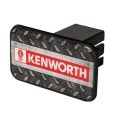 Kenworth ABS Plastic Trailer Hitch Cover