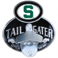 Michigan State Spartans Tailgater NCAA Trailer Hitch Cover