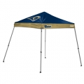 St. Louis Rams Slant Leg Canopy Party Tent-FREE SHIPPING