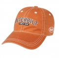 Peterbilt Motors Unstructured Burnt Orange Cap