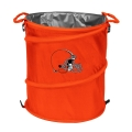 Cleveland Browns NFL Collapsible Trash Can