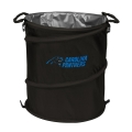 Carolina Panthers NFL Collapsible Trash Can