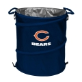 Chicago Bears NFL Collapsible Trash Can