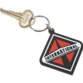 International Trucks Rubber Keychain Holder-FREE SHIPPING