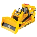 "Caterpillar CAT 9"" Rumbling & Shaking Bulldozer"