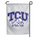 "TCU Horned Frogs 11"" x 15"" NCAA Garden Flag"
