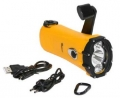 Wind N' Go 1 Watt Waterproof Flashlight