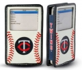 Minnesota Twins MLB iPod Case