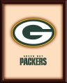 Imperial USA Green Bay Packers 3D Wooden Wall Art
