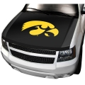 Iowa Hawkeyes NCAA Car/Truck Tailgating Hood Cover