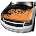 Oklahoma State Cowboys NCAA Car/Truck Tailgating Hood Cover